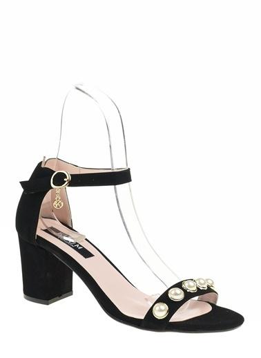 Catherine Deane Ayakkabı Siyah
